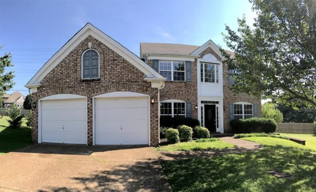 332 Swynford Ct, Brentwood, TN 37027 (MLS #1844366) :: KW Armstrong Real Estate Group