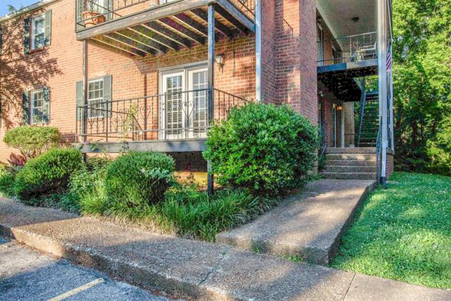 601 Boyd Mill Ave G8, Franklin, TN 37064 (MLS #1844389) :: KW Armstrong Real Estate Group