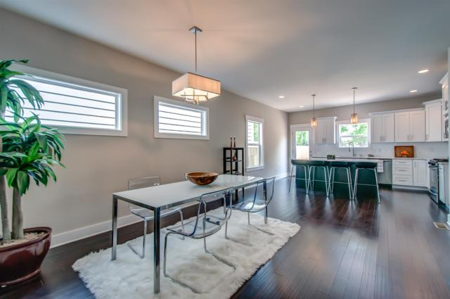 1015 A Elvira Ave, Nashville, TN 37216 (MLS #1844436) :: KW Armstrong Real Estate Group