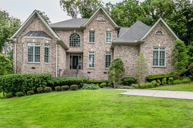 6725 Darden Place, Nashville, TN 37205 (MLS #1844686) :: The Lipman Group Sotheby's International Realty