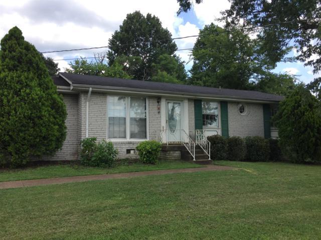 8322 Luree Ln, Hermitage, TN 37076 (MLS #1844998) :: Felts Partners