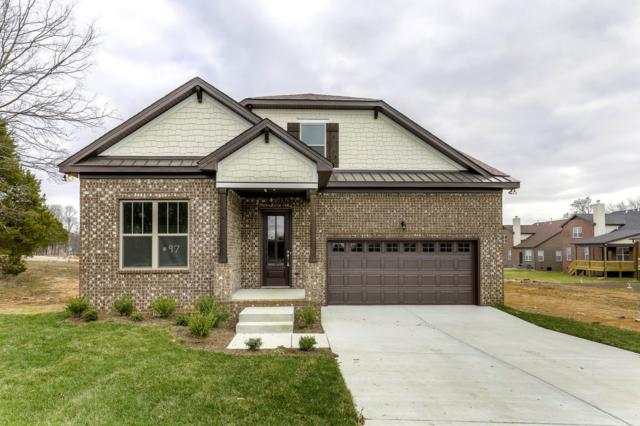 6 Faith Court, Mount Juliet, TN 37122 (MLS #1845116) :: KW Armstrong Real Estate Group