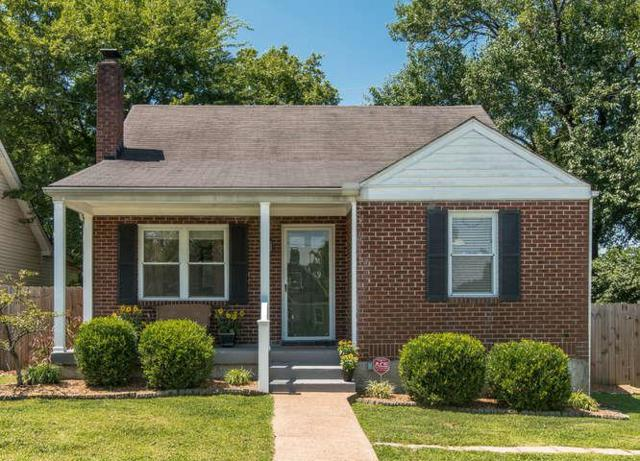 1006 Hart Ln, Nashville, TN 37216 (MLS #1845135) :: KW Armstrong Real Estate Group