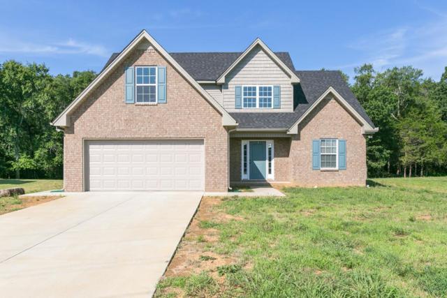2435 Auldridge, Christiana, TN 37037 (MLS #1845180) :: John Jones Real Estate LLC