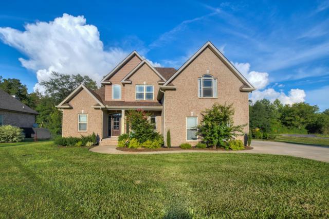 1002 Loblolly Dr, Murfreesboro, TN 37128 (MLS #1845284) :: Keller Williams Realty