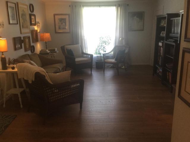1280 Middle Tennessee Blvd. G-12, Murfreesboro, TN 37130 (MLS #1845374) :: John Jones Real Estate LLC