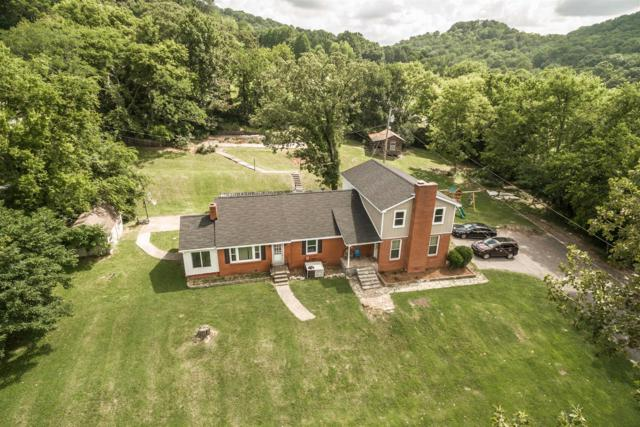 2242 S Berrys Chapel Rd, Franklin, TN 37069 (MLS #1845407) :: KW Armstrong Real Estate Group