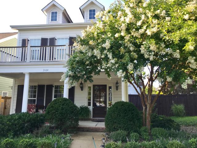 3104 Village Dr, Mount Juliet, TN 37122 (MLS #1845632) :: KW Armstrong Real Estate Group