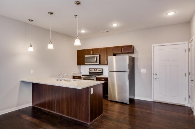 1122 Litton Avenue B103 #103, Nashville, TN 37216 (MLS #1845935) :: KW Armstrong Real Estate Group