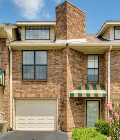 5915 Stone Brook Dr, Brentwood, TN 37027 (MLS #1845996) :: Ashley Claire Real Estate - Benchmark Realty