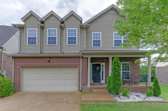 7508 Stecoah St, Brentwood, TN 37027 (MLS #1846083) :: Keller Williams Realty