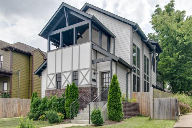 1711 A 6th Avenue North, Nashville, TN 37208 (MLS #1846162) :: The Lipman Group Sotheby's International Realty
