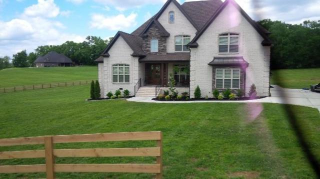 7243 Magnolia Valley, Eagleville, TN 37060 (MLS #1846164) :: John Jones Real Estate LLC