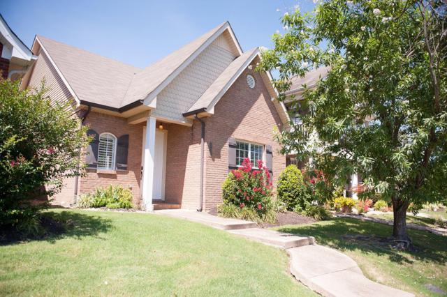 504 Sundance St, Shelbyville, TN 37160 (MLS #1846260) :: Keller Williams Realty