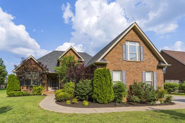 616 Rambush Dr, Murfreesboro, TN 37128 (MLS #1846293) :: John Jones Real Estate LLC