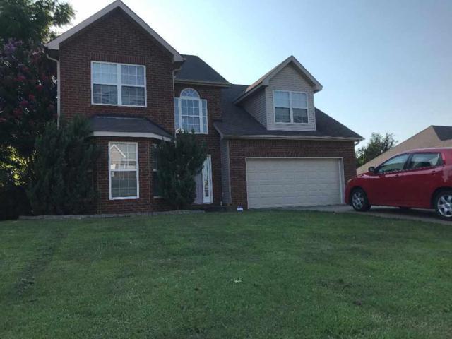 308 Davids Way, LaVergne, TN 37086 (MLS #1846466) :: John Jones Real Estate LLC