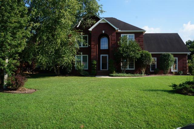 6549 Dynasty Drive, Murfreesboro, TN 37128 (MLS #1846564) :: John Jones Real Estate LLC