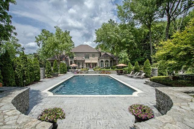 2016 Sunset Hills Ter, Nashville, TN 37215 (MLS #1846628) :: KW Armstrong Real Estate Group