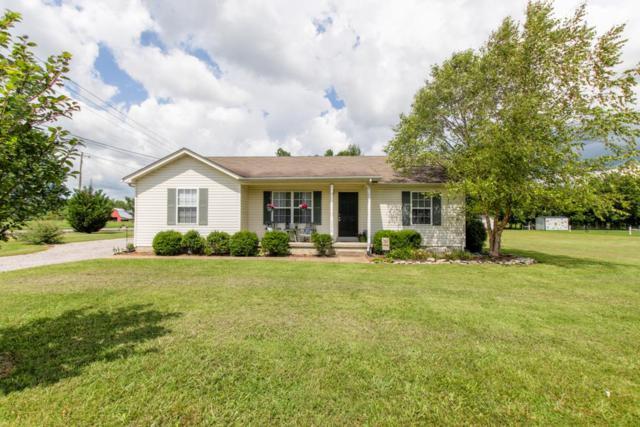 9956 Gray Fox Dr, Christiana, TN 37037 (MLS #1846762) :: John Jones Real Estate LLC