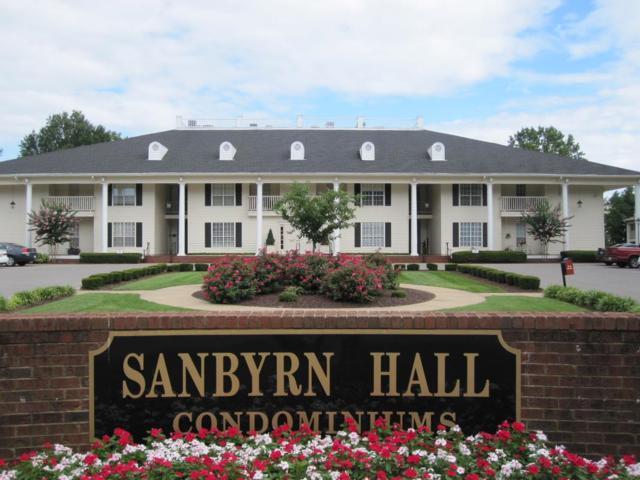 1280 Middle Tennessee Blvd G-10, Murfreesboro, TN 37130 (MLS #1846767) :: John Jones Real Estate LLC