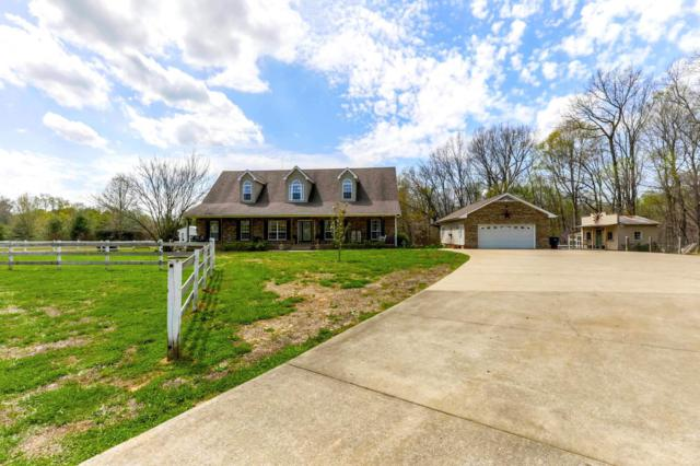 8085 Highway 25 E, Cross Plains, TN 37049 (MLS #1846925) :: KW Armstrong Real Estate Group