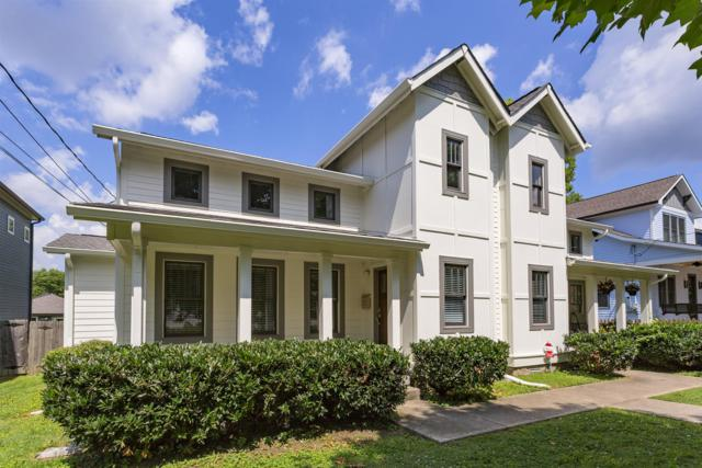 213 A Scott Ave, Nashville, TN 37206 (MLS #1847002) :: KW Armstrong Real Estate Group