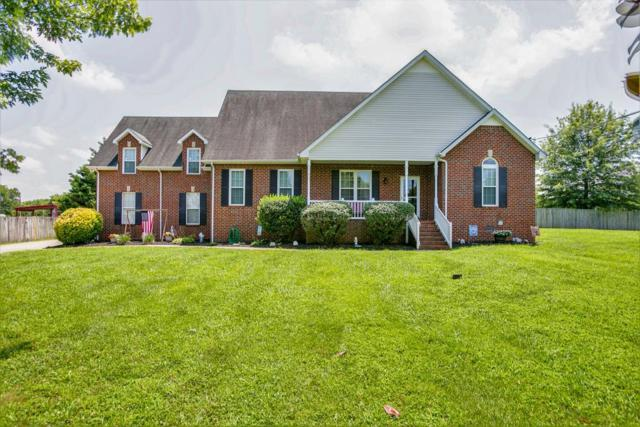 109 Barra Ln, Lascassas, TN 37085 (MLS #1847050) :: John Jones Real Estate LLC