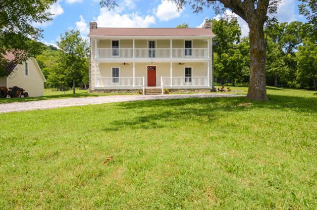 2765 Sanford Rd, Nolensville, TN 37135 (MLS #1847056) :: NashvilleOnTheMove | Benchmark Realty