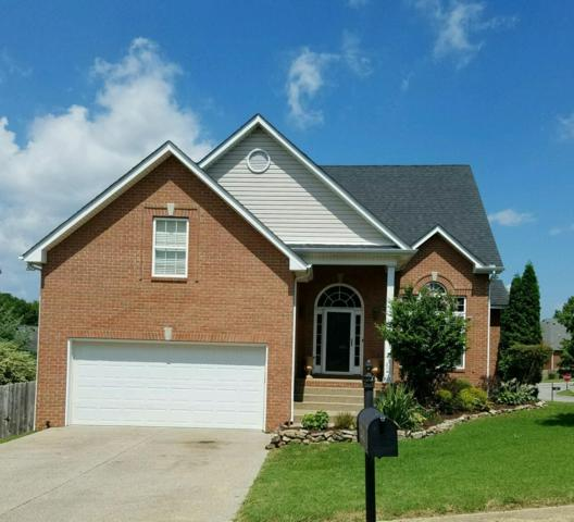 2101 Ipswitch Ct, Thompsons Station, TN 37179 (MLS #1847151) :: The Lipman Group Sotheby's International Realty
