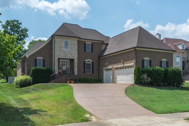 2182 Gorden Crossing, Gallatin, TN 37066 (MLS #1847379) :: The Lipman Group Sotheby's International Realty