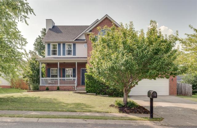 1213 Chapmans Retreat Dr, Spring Hill, TN 37174 (MLS #1847419) :: The Lipman Group Sotheby's International Realty