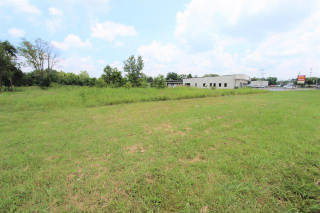 0 Baddour West Pkwy, Lebanon, TN 37087 (MLS #1847424) :: The Lipman Group Sotheby's International Realty