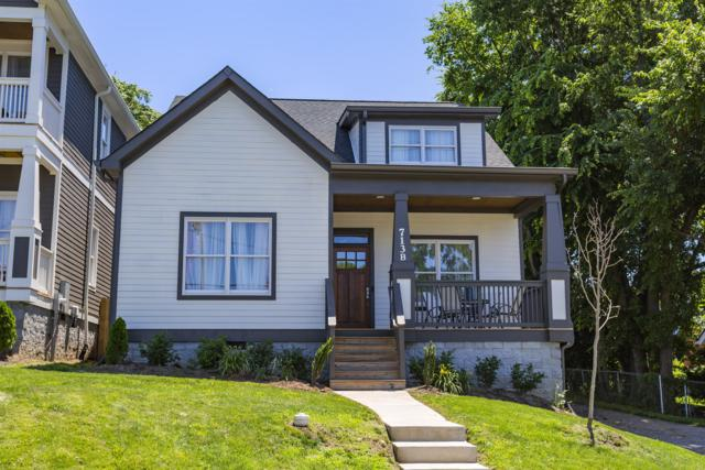 713 B S 11th Street, Nashville, TN 37206 (MLS #1847436) :: KW Armstrong Real Estate Group