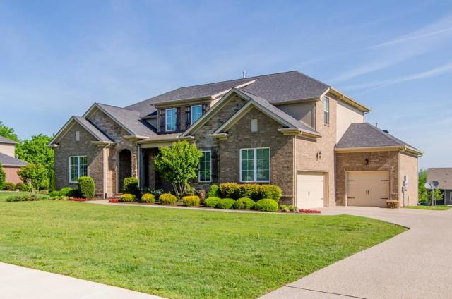 7036 Wikle Rd W, Brentwood, TN 37027 (MLS #1847464) :: KW Armstrong Real Estate Group