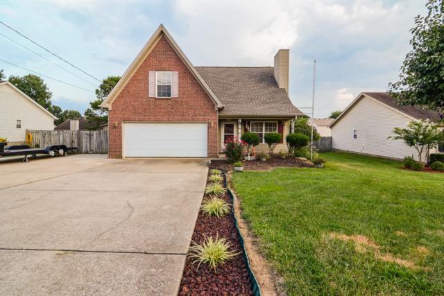 947 Lavergne Lane, LaVergne, TN 37086 (MLS #1847467) :: KW Armstrong Real Estate Group