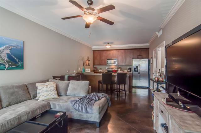 3128 Belwood St Apt 102 #102, Nashville, TN 37203 (MLS #1847484) :: Ashley Claire Real Estate - Benchmark Realty