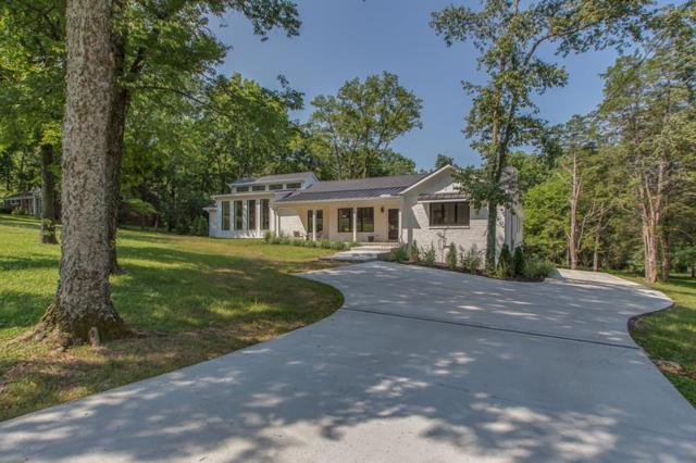 725 Templeton Dr, Nashville, TN 37205 (MLS #1847600) :: The Lipman Group Sotheby's International Realty
