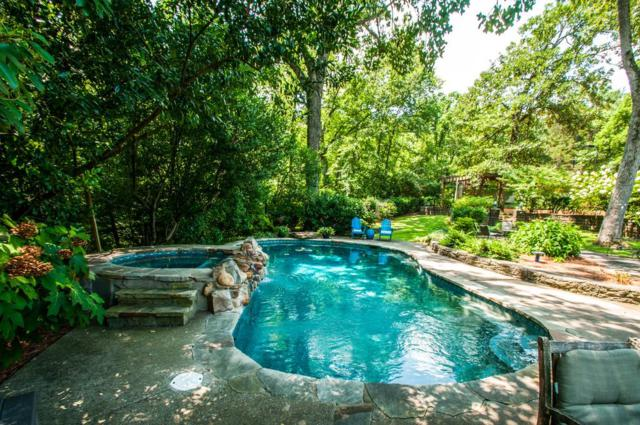 825 W Hillwood, Nashville, TN 37205 (MLS #1847662) :: The Lipman Group Sotheby's International Realty