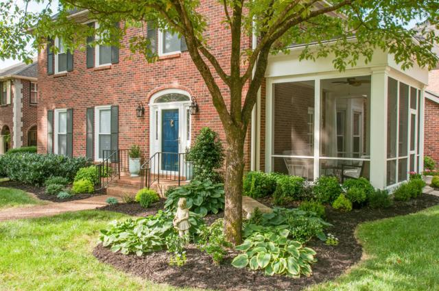 211 Mockingbird Rd, Nashville, TN 37205 (MLS #1847671) :: The Lipman Group Sotheby's International Realty