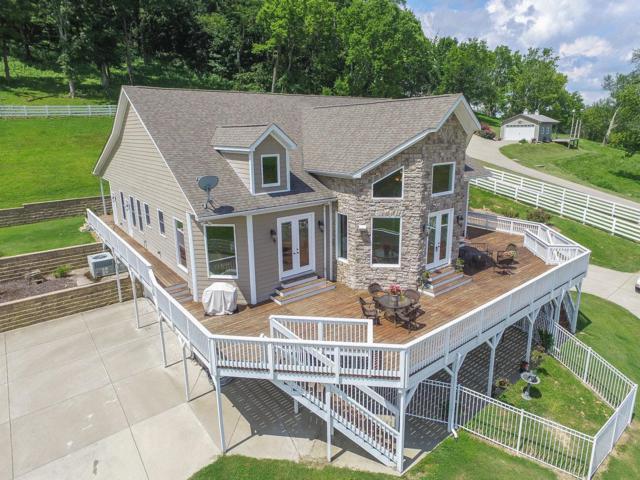 7404 Magnolia Valley Dr, Eagleville, TN 37060 (MLS #1847679) :: John Jones Real Estate LLC