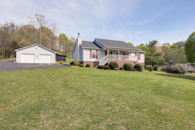 5182 Flat Creek Rd, Spring Hill, TN 37174 (MLS #1847703) :: The Lipman Group Sotheby's International Realty