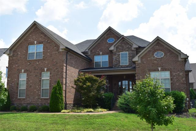 5006 Perth Ct, Spring Hill, TN 37174 (MLS #1847743) :: The Lipman Group Sotheby's International Realty