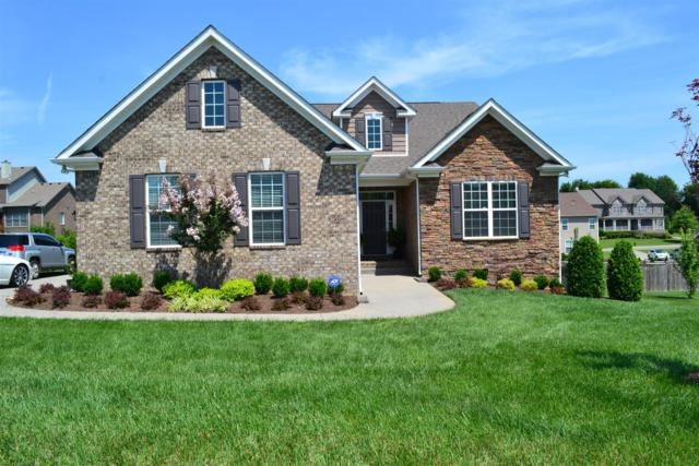 513 Cherry Blossom Way, Lebanon, TN 37087 (MLS #1847760) :: The Lipman Group Sotheby's International Realty