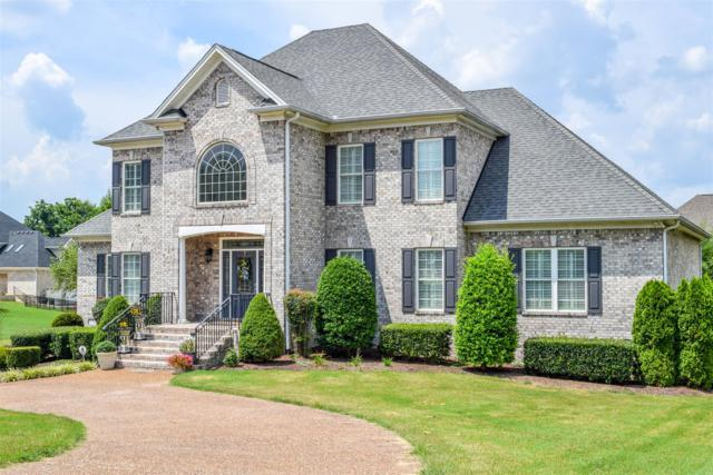 312 Walnut Ct, Gallatin, TN 37066 (MLS #1847776) :: The Lipman Group Sotheby's International Realty