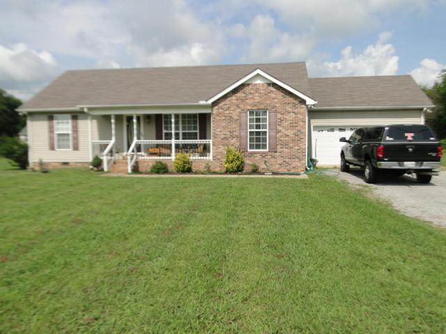 7940 Highway 269 Bell Buckle Rd, Christiana, TN 37037 (MLS #1847803) :: John Jones Real Estate LLC