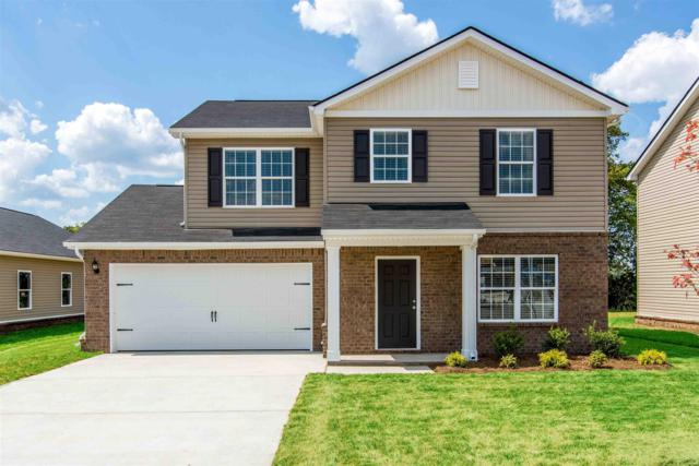 3326 Dizzy Dean Dr, Murfreesboro, TN 37128 (MLS #1847842) :: The Lipman Group Sotheby's International Realty