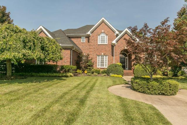 1485 Bradberry Dr, Murfreesboro, TN 37130 (MLS #1847859) :: The Lipman Group Sotheby's International Realty