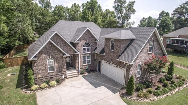 3031 A Trice Pl, Lebanon, TN 37087 (MLS #1847956) :: The Lipman Group Sotheby's International Realty