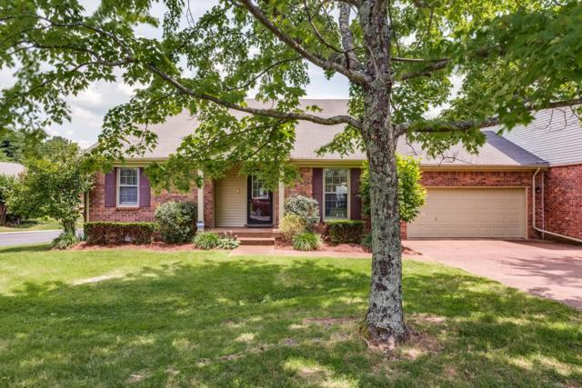1600 Clearview Dr, Brentwood, TN 37027 (MLS #1847962) :: The Lipman Group Sotheby's International Realty