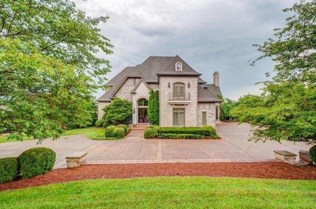 689 Legends Crest Dr, Franklin, TN 37069 (MLS #1847967) :: The Lipman Group Sotheby's International Realty